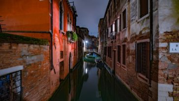 Venice with Irix 15mm f/2.4 Firefly