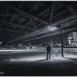 Waiting on Green by Pixel Hobo