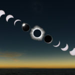 Solar Eclipse Sequence: ©Rick Fienberg / TravelQuest International / Wilderness Travel