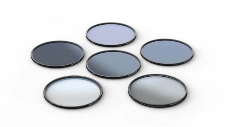 Irix Edge Threaded Filters