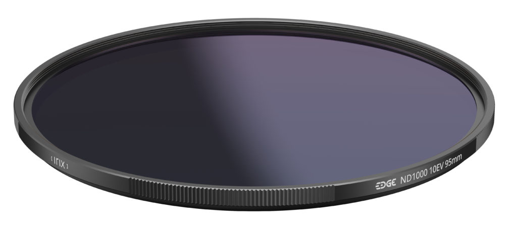 Irix Edge ND1000 Filter