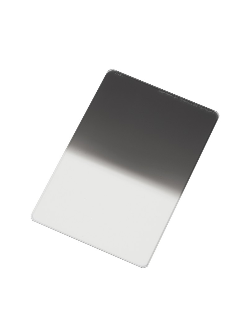 Irix Hard GND Filter