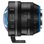 Irix 11mm Cinema Lens