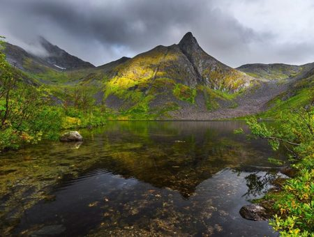 Landscape Photography: 12 Tips  to Add Impact to Your Shots