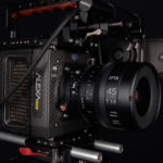 New Cine PL Mount